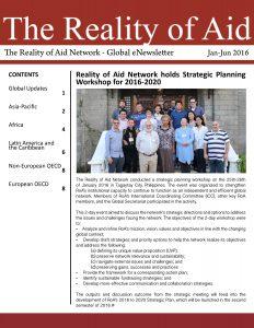 ROA Global e-Newsletter